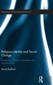 Religious Identity And Social Change