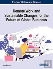 Remote Work And Sustainable Changes For