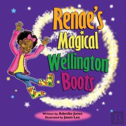 Bertrand.pt - Renae And Her Magical Wellingtons