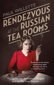 Rendezvous At The Tussian Tea Rooms