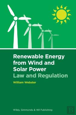 Bertrand.pt - Renewable Energy From Wind And Solar Power: Law And Regulation
