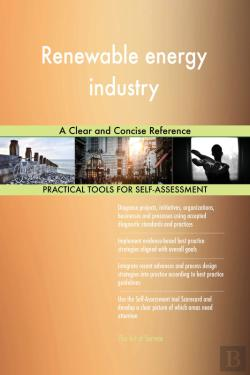 Bertrand.pt - Renewable Energy Industry A Clear And Concise Reference