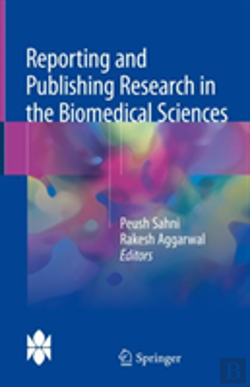 Bertrand.pt - Reporting And Publishing Research In The Biomedical Sciences