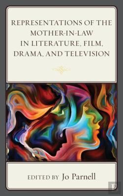 Bertrand.pt - Representations Of The Mother-In-Law In Literature, Film, Drama, And Television