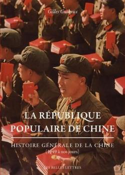 Bertrand.pt - Republique Populaire De Chine (La)