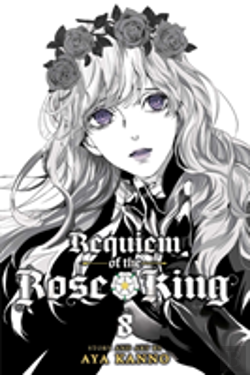 Bertrand.pt - Requiem Of The Rose King, Vol. 8