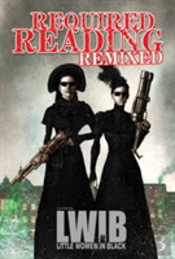 Required Reading Remixed Volume 3
