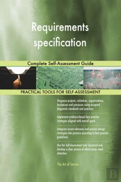 Bertrand.pt - Requirements Specification Complete Self-Assessment Guide