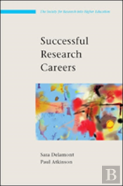 Research Careers And Cultures