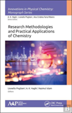 Bertrand.pt - Research Methodologies And Practical Applications Of Chemistry