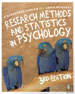 Bertrand.pt - Research Methods And Statistics In Psychology