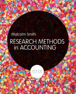 Bertrand.pt - Research Methods In Accounting