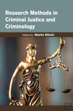 Bertrand.pt - Research Methods In Criminal Justice And