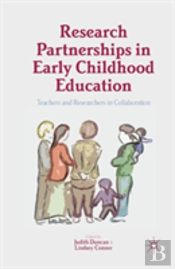 Research Partnerships In Early Childhood Education