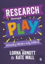Research Through Play