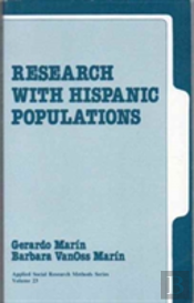 Research With Hispanic Populations