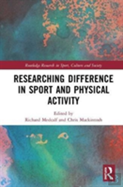 Bertrand.pt - Researching Difference In Sport And Physical Activity
