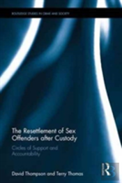 Resettlement Of Sex Offenders After Custody