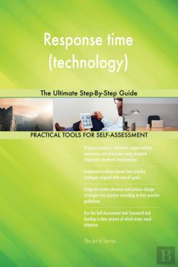 Bertrand.pt - Response Time (Technology) The Ultimate Step-By-Step Guide