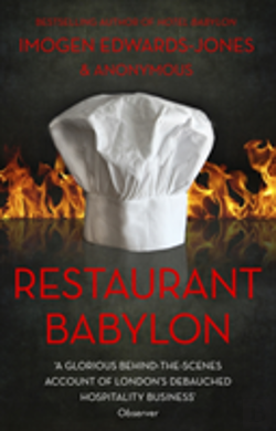 Bertrand.pt - Restaurant Babylon