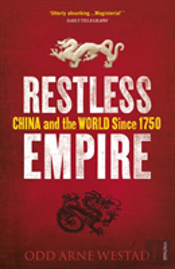 Restless Empire