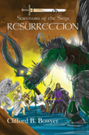Resurrection (The Imperium Saga: Survivors Of The Siege, Book 3)