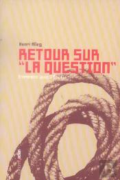 Retour Sur La Question