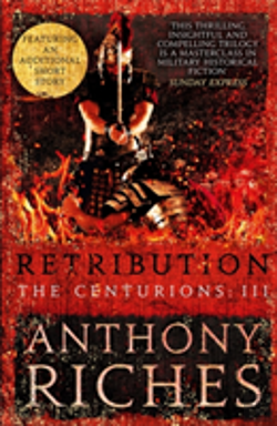 Bertrand.pt - Retribution: The Centurions Iii