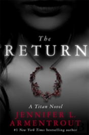Return: A Titan Novel