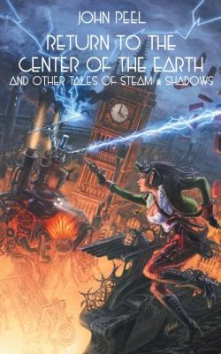 Bertrand.pt - Return To The Center Of The Earth & Other Tales Of Steam & Shadows