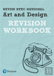 Revise Btec National Art & Design Revisi