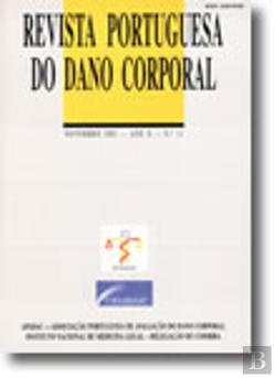 Bertrand.pt - Revista Portuguesa do Dano Corporal