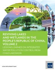 Reviving Lakes And Wetlands In The People'S Republic Of China, Volume 2