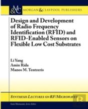 Rfid And Rfid-Enabled Sensors On Flexible Low-Cost Substrates