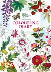 Rhs Colouring Diary