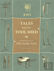 Rhs Tales From The Tool Shed