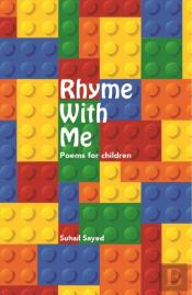 Rhyme With Mepoems For Children