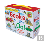 Richard Scarrys Books On The Go