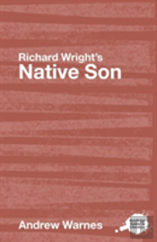 Richard Wright'S 'Native Son'