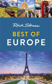 Rick Steves Best Of Europe (Second Edition)