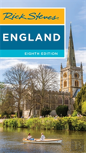 Rick Steves England (Eighth Edition)