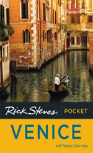 Rick Steves Pocket Venice (Third Edition)
