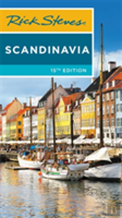 Bertrand.pt - Rick Steves Scandinavia (Fifteenth Edition)