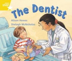Bertrand.pt - Rigby Star Guided 1 Yellow Level: The Dentist Pupil Book (Single)