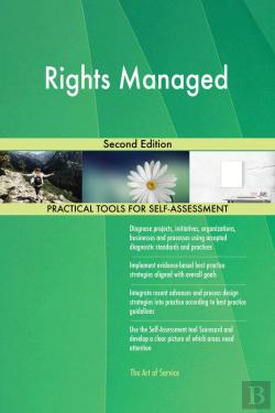 Bertrand.pt - Rights Managed Second Edition