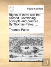 Rights Of Man: Part The Second. Combinin