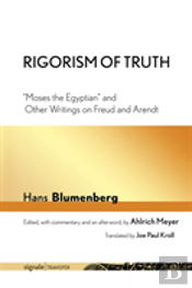 Rigorism Of Truth