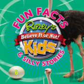 Ripley'S Fun Facts And Silly Stories 6
