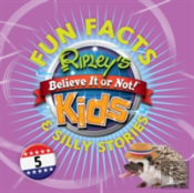 Ripley'S Fun Facts And Silly Stories