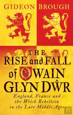 Bertrand.pt - Rise And Fall Of Owain Glyn D?R